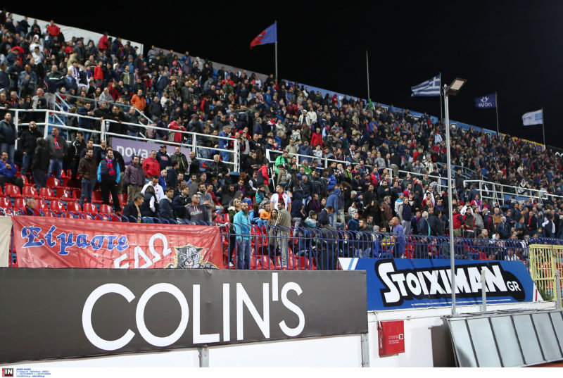 Ξεκινάει σήμερα η προπώληση των εισιτηρίων για τον πρώτο αγώνα του Ιστορικού το 2018 κόντρα στην Κέρκυρα