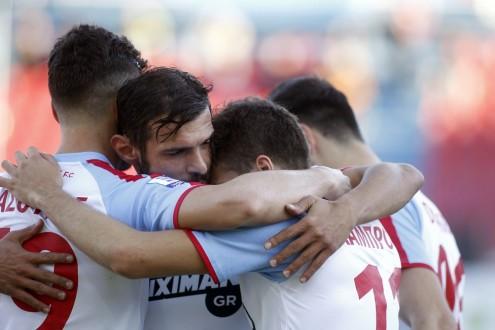 Ποδαρικό με νίκη ο Πανιώνιος 3-1 την Κέρκυρα