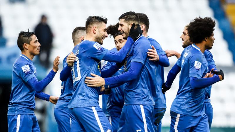 Νίκη μισή πρόκριση στη Ριζούπολη (0-3) ο Ατρόμητος