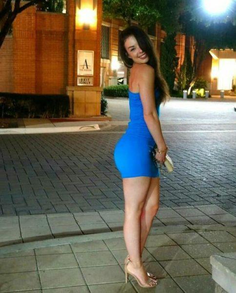 Η ωραία Ελένη… είναι Ελληνίδα και μένει  στο Κλίβελαντ!!!