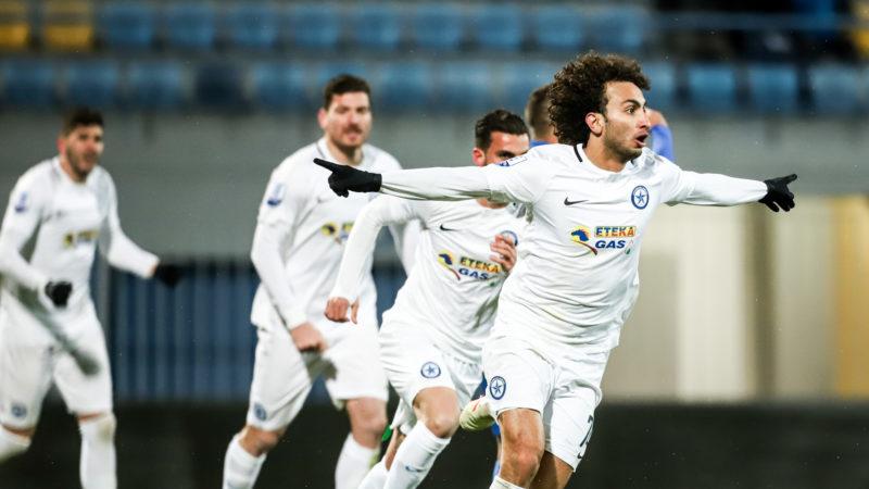 Αήττητος και στην Τρίπολη ο Ατρόμητος 1-1 με τον Αστέρα!!!
