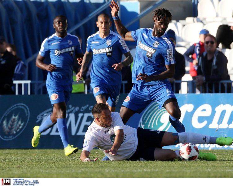 Δεν τα καταφέραμε στην Ριζούπολη Απόλλων Σμύρνης – ΟΦΗ 0-0