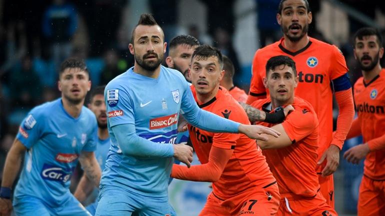 Σε φουλ μπελάδες ο ΠΑΣ Γιάννινα 0-0 με τον Αστέρα Τρίπολης