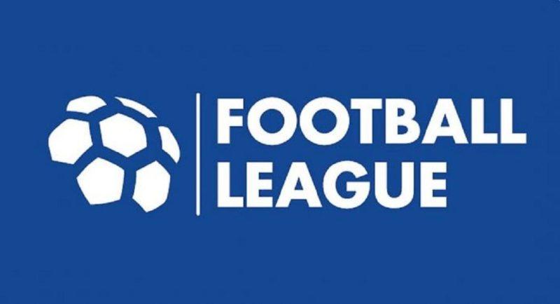 Τα αποτελέσματα της 25ης αγωνιστικής της Football League