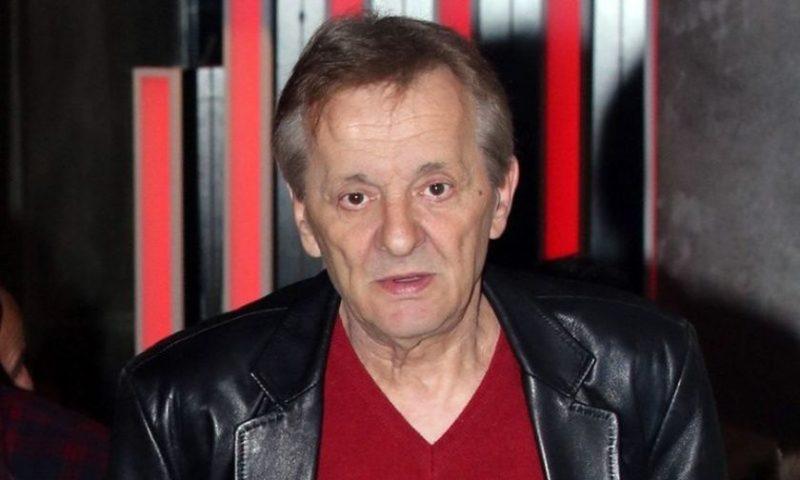 Πρόεδρος του Απολλων Σμύρνης ο Γιώργος Γεωργίου