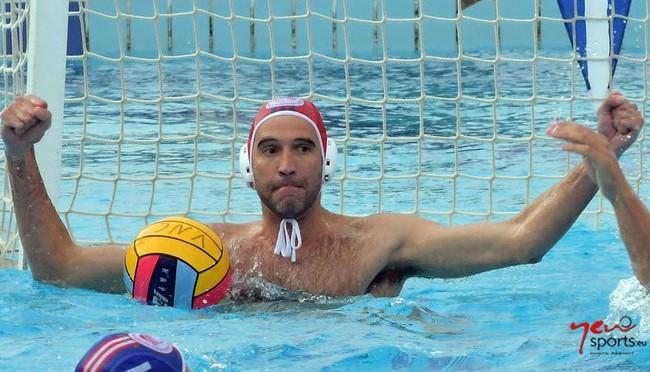 Άμυνα, Πάβιτς και πάθος έστειλαν τον Ολυμπιακό στον ημιτελικό, 8-7 τη Μπρέσια