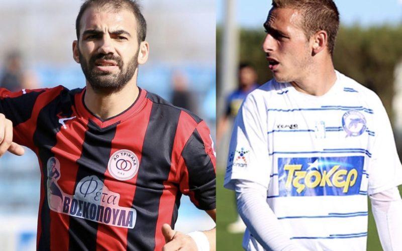 Στην Καλαμάτα ο Μάκος και ο Τσουβαλτζίδης!!!