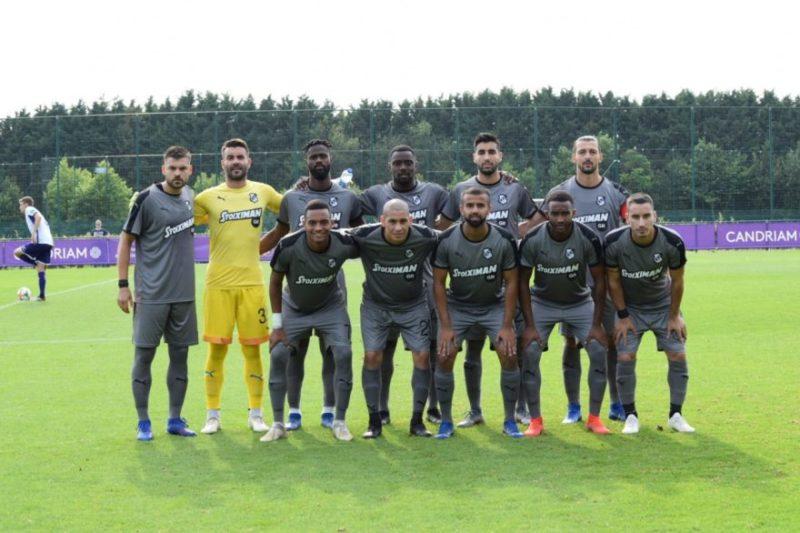 Συνδύασε νίκη (1-0) με καλό ποδόσφαιρο ο ΟΦΗ κόντρα στην Άντερλεχτ