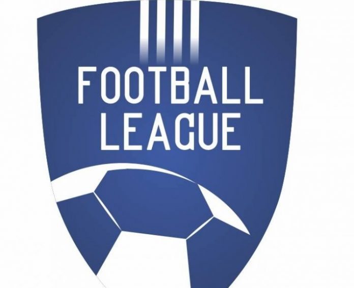 Football League: Τα αποτελέσματα