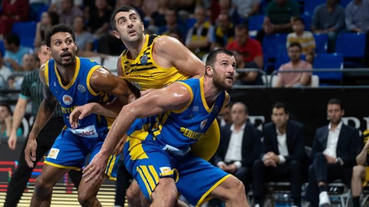Δεν τα κατάφερε στο τέλος το Περιστέρι έχασε με 72-68 από την Iberostar Τενερίφη