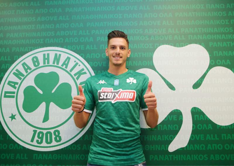 Πράσινος μέχρι το 2022 ο Χατζηγιοβάνης!!!