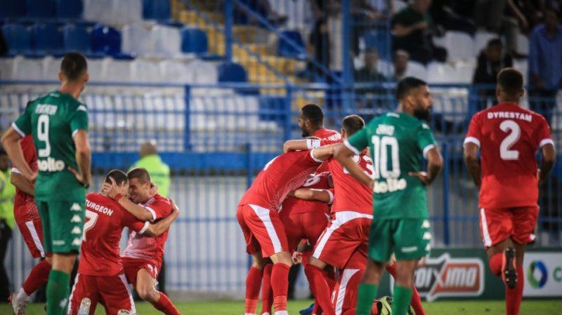 Διπλό στην Ριζούπολη η Ξάνθη 0-1 τον Παναθηναϊκό