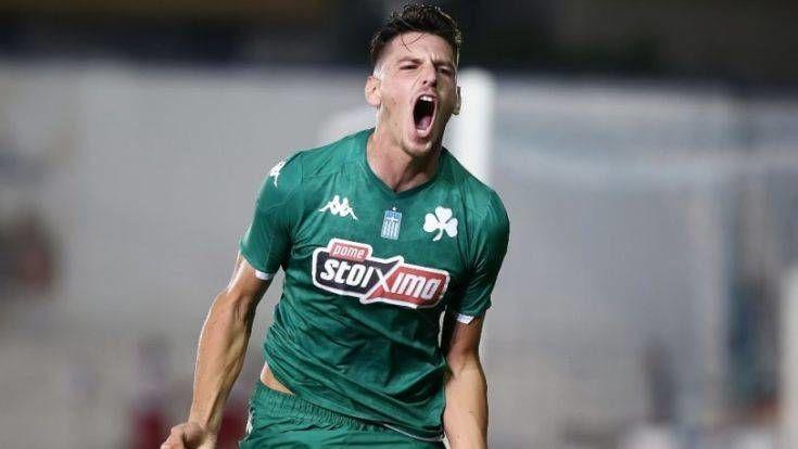 Πέρασε από το Περιστέρι ο Παναθηναϊκός 0-1 τον Ατρόμητο!!