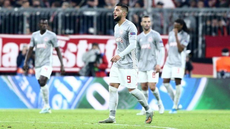 Το παλέψαμε αλλά χάσαμε 2-0 από την Μπάγερν Μονάχου