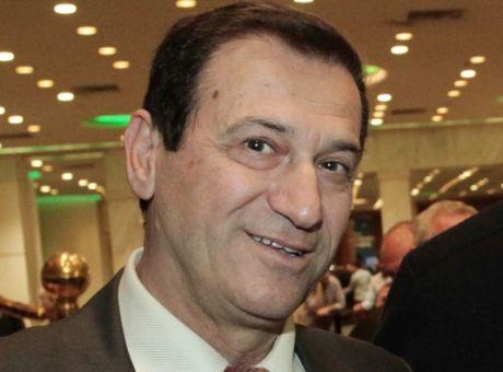 """Θρήνος στο ελληνικό ποδόσφαιρο """"Πέθανε"""" ο παλαίμαχος διαιτητής Περικλής Βασιλάκης!!!"""