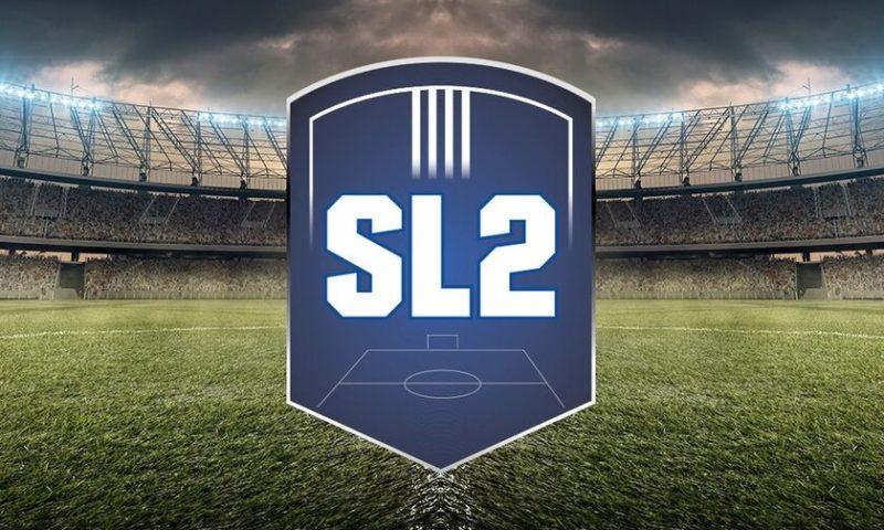 Super League 2 16η αγωνιστική: Μια αγωνιστική γεμάτη γκολ!