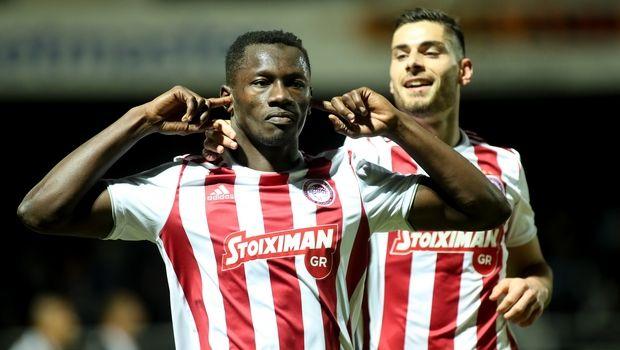 Διπλό στην Κρήτη ο Ολύμπιακός 0-1 τον ΟΦΗ!!
