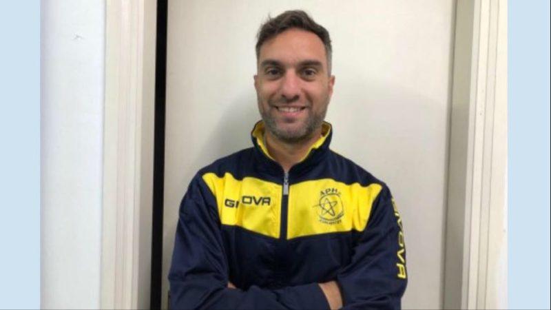 """Βασίλης Παπαδόπουλος:""""Βγαίνουν νέα ταλέντα απο τα ερασιτεχνικά πρωταθλήματα.."""""""