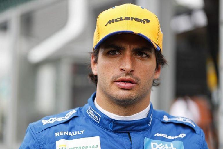 Μέλος της Ferrari ο Carlos Sainz