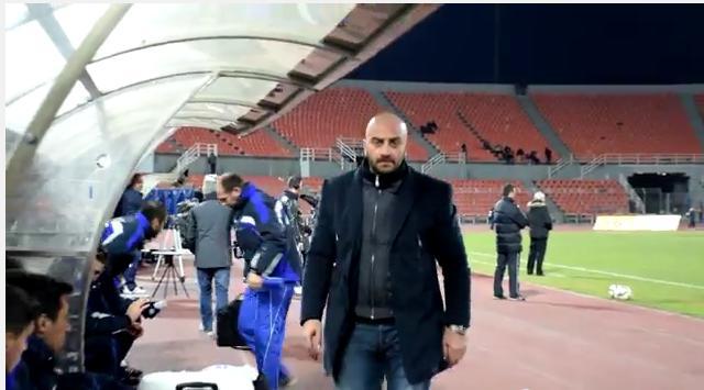 «Ο Ηρακλής έχει νιώσει όλη την αλητεία του ελληνικού ποδοσφαίρου»