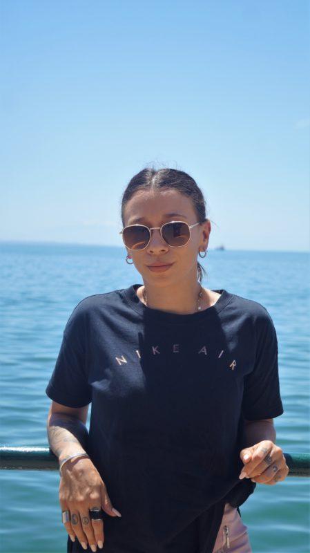 Η Δήμητρα Μπατζαρακούδη στο Πάμε Αθλητικά μας ανοίγει την καρδιά της!!!