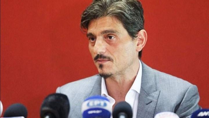 Δημήτρης Γιαννακόπουλος: Παναθηναϊκέ μου, αντίο και καλή τύχη».