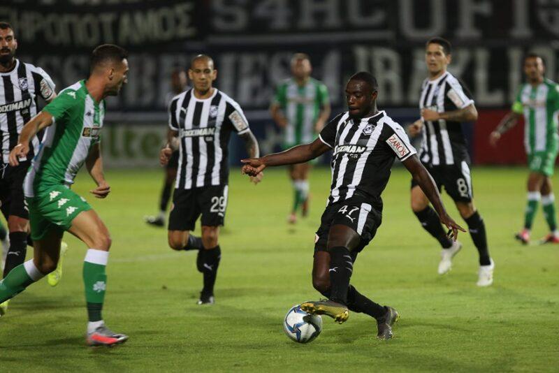 Ισοπαλία 0-0  ΟΦΗ – Παναθηναϊκός