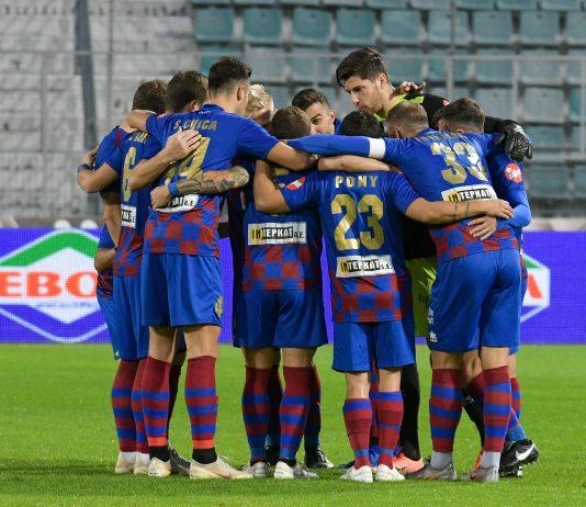 Με 15 ποδοσφαιριστές ο Βόλος στην Τρίπολη