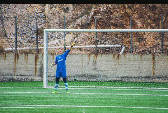 Κωστόπουλος: «Ιστορική ομάδα ο Ολυμπιακός Νέων Λιοσίων, δεν μπορώ να ζήσω χωρίς το ποδόσφαιρο»