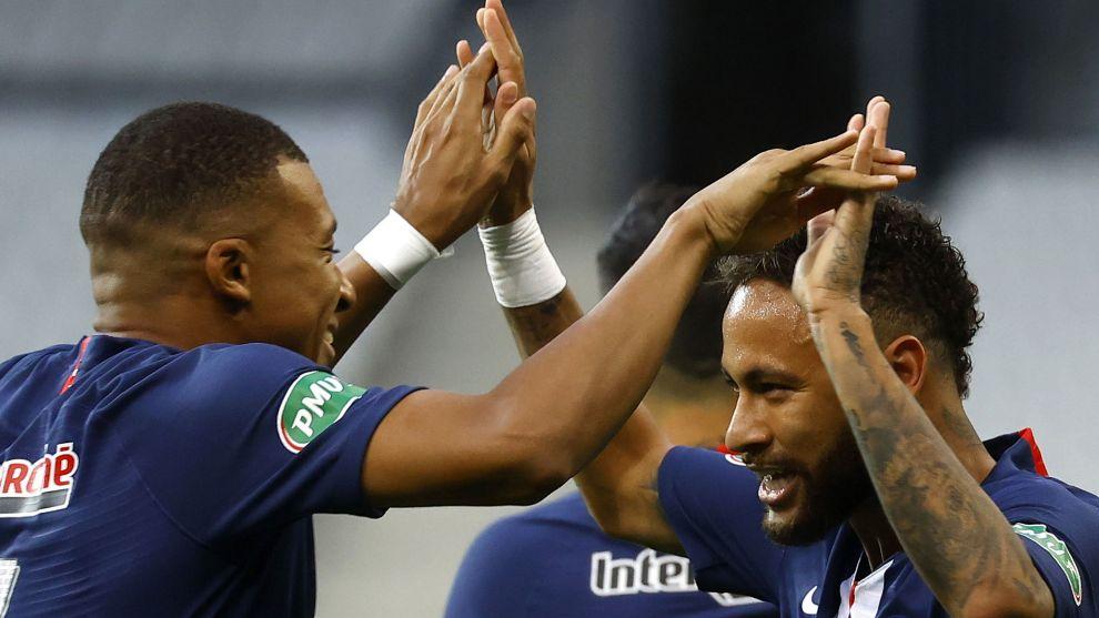 Κυπελλούχος Γαλλίας για 13η φορά η Παρί!