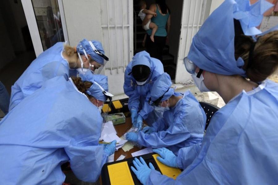 Το πρώτο εμβόλιο κατά του κορονοϊού ενέκρινε η Ρωσία