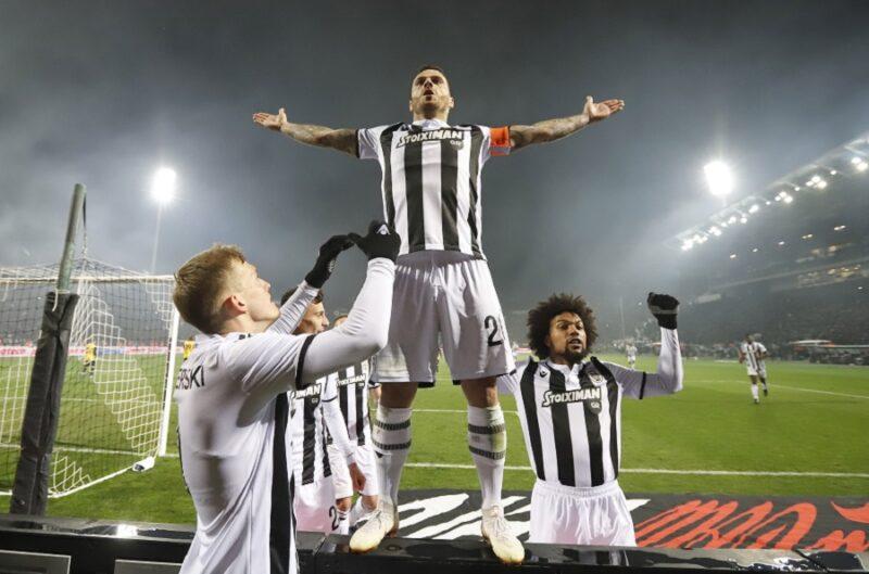 Με απουσίες πολλές αλλά με στόχο την νίκη ο ΠΑΟΚ κόντρα στην ΑΕΚ σήμερα!!!