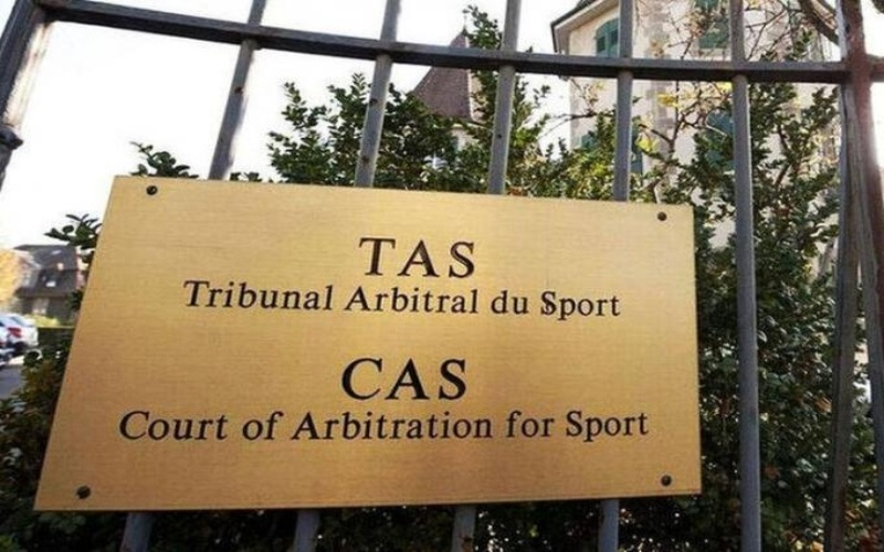 To CAS επέστρεψε τους βαθμούς στον ΠΑΟΚ – Εκδικάζεται ξανά η υπόθεση!