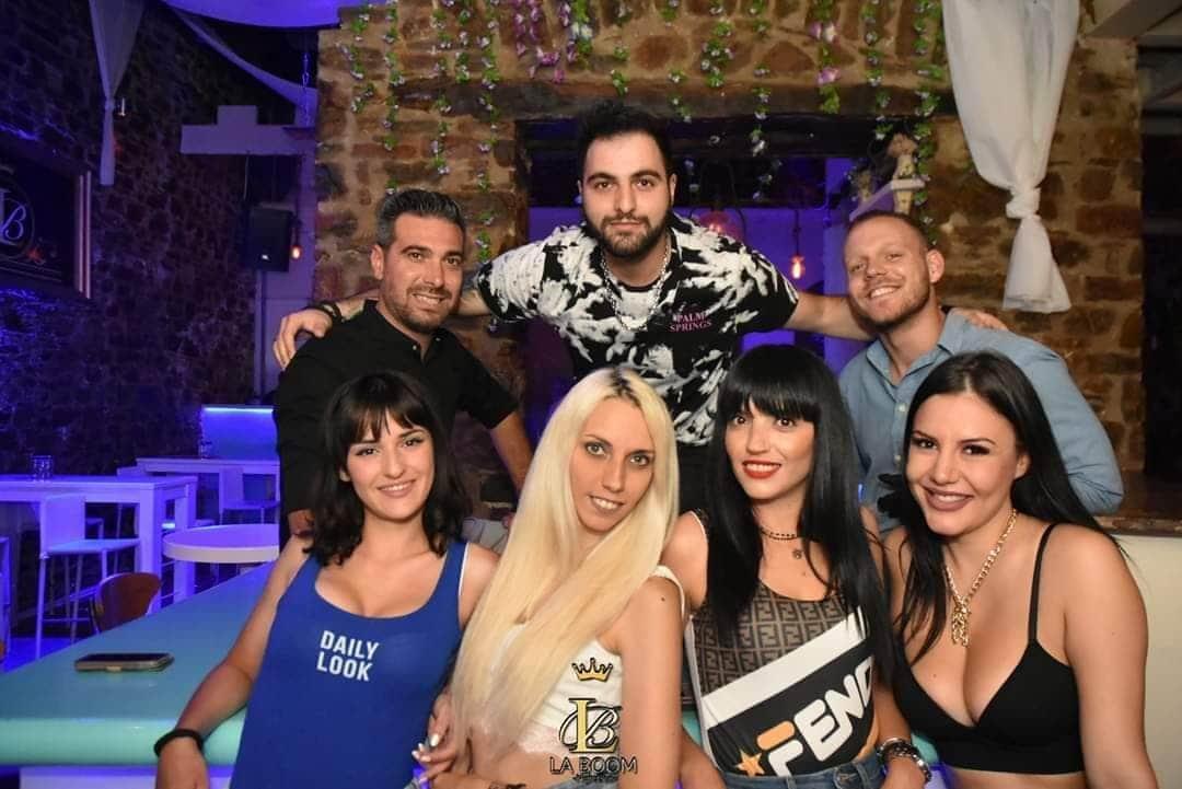 Στον Βόλο η διασκέδαση έχει όνομα… La Boom Club!!!