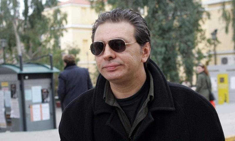 Σοκ: Πυροβόλησαν τον Στέφανο Χίο