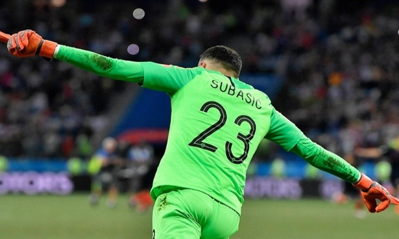 Ολυμπιακός: «Κοιτάζει» Σούμπασιτς,έρχεται ο Γκραντέλ