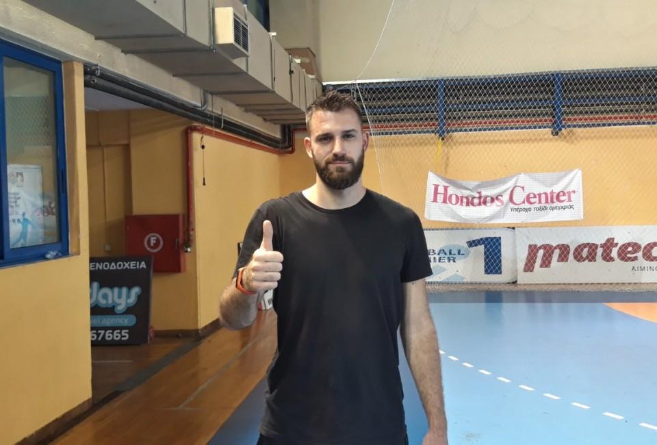 Ο Άρσιτς έφτασε στη Θεσσαλονίκη για τον ΠΑΟΚ