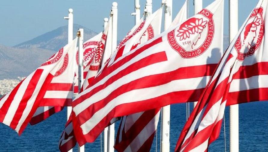 ΠΑΕ Ολυμπιακός: «Ανίκανη η ΕΠΟ εξευτελίζει ανενόχλητη το ελληνικό ποδόσφαιρο.»