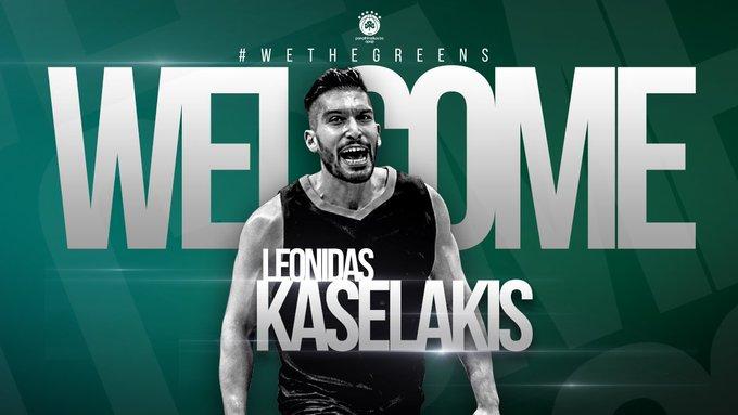 Επίσημο: «Πράσινος» ο Κασελάκης