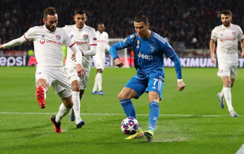 Επιστροφή για το Champions League με συναρπαστικά ματς