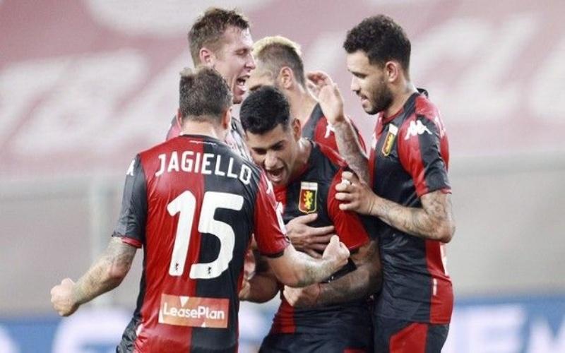 Serie A: Υποβιβάστηκε η Λέτσε, έσωσε την «παρτίδα» η Τζένοα