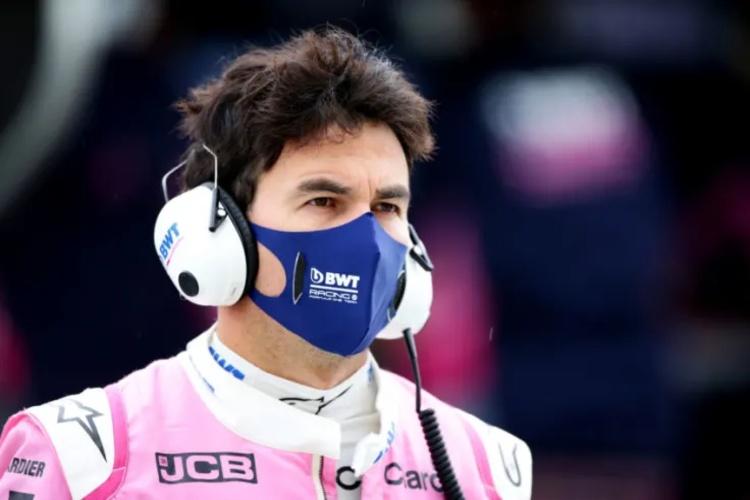 Formula 1: «Επιστρέφει στις πίστες ο Πέρεθ, αρνητικός στον covid-19 »