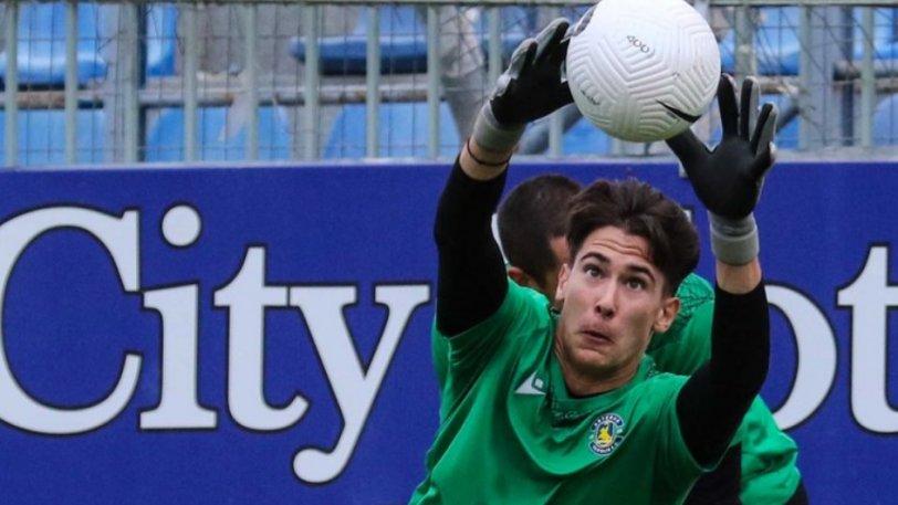 Αστέρας Τρίπολης: 17χρονος παίκτης του,πήρε μεταγραφή στη Μίλαν!