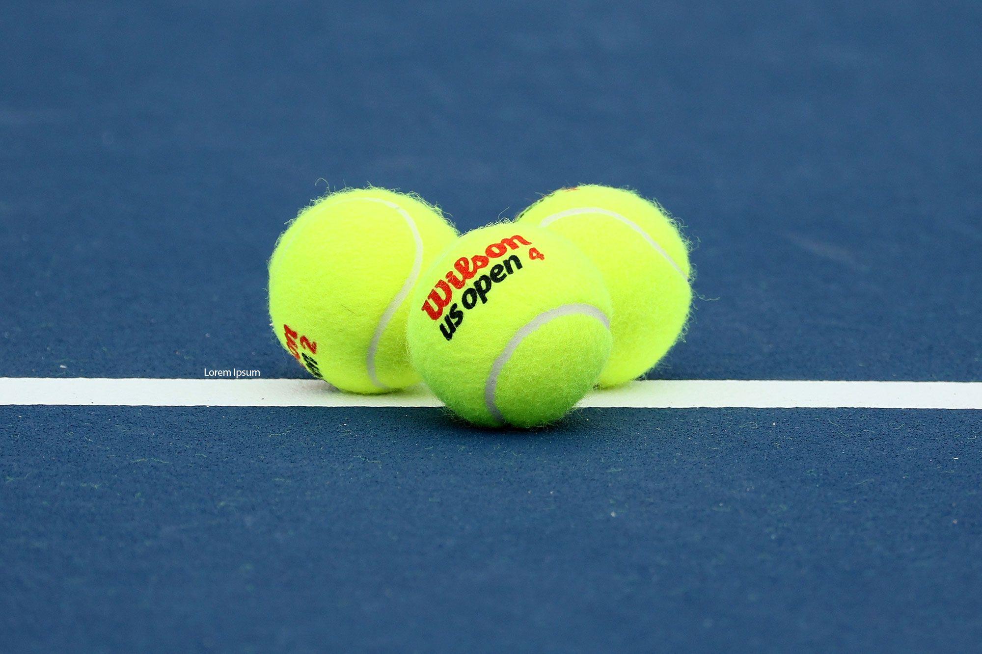 Covid-19: Αμφίβολοι δύο τενίστες  για το US Open !!
