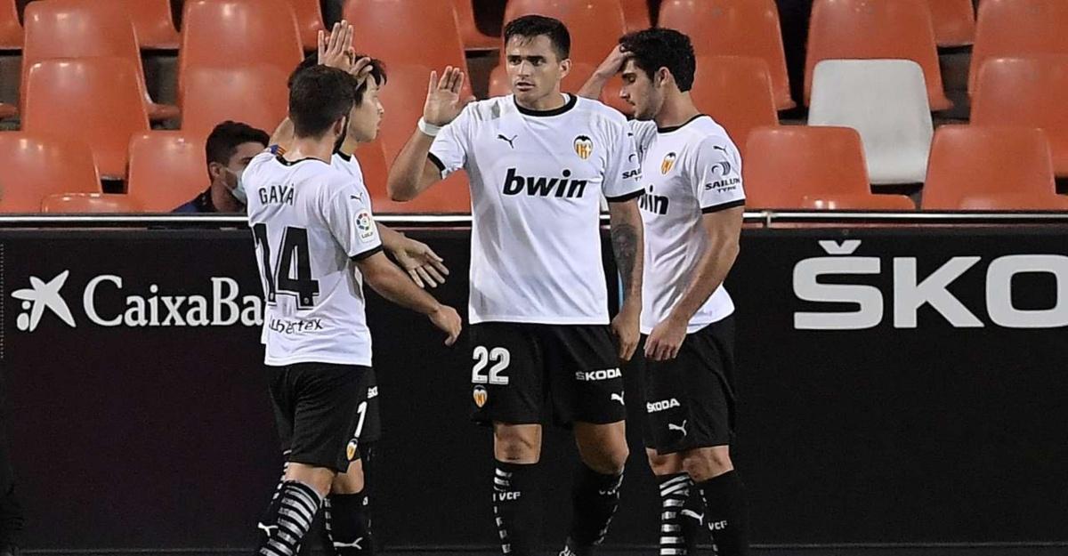 Τα αποτελέσματα στην πρεμιέρα της Primera Division