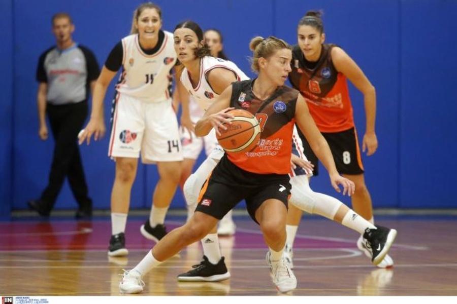 Κύπελλο Ελλάδας Γυναικών: Τα αποτελέσματα και το πρόγραμμα