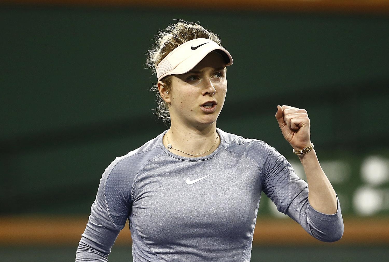 Τένις: Κούπα για την Σβιτολίνα