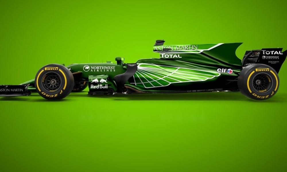Στα πράσινα από του χρόνου οι δύο Aston Martin