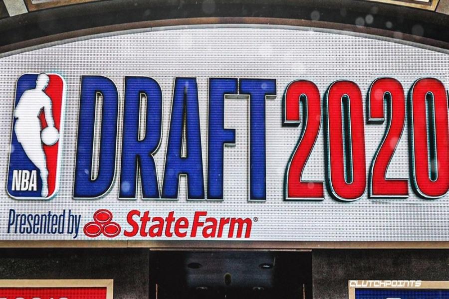 Στις 18 Νοεμβρίου θα πραγματοποιηθεί το Draft του NBA!