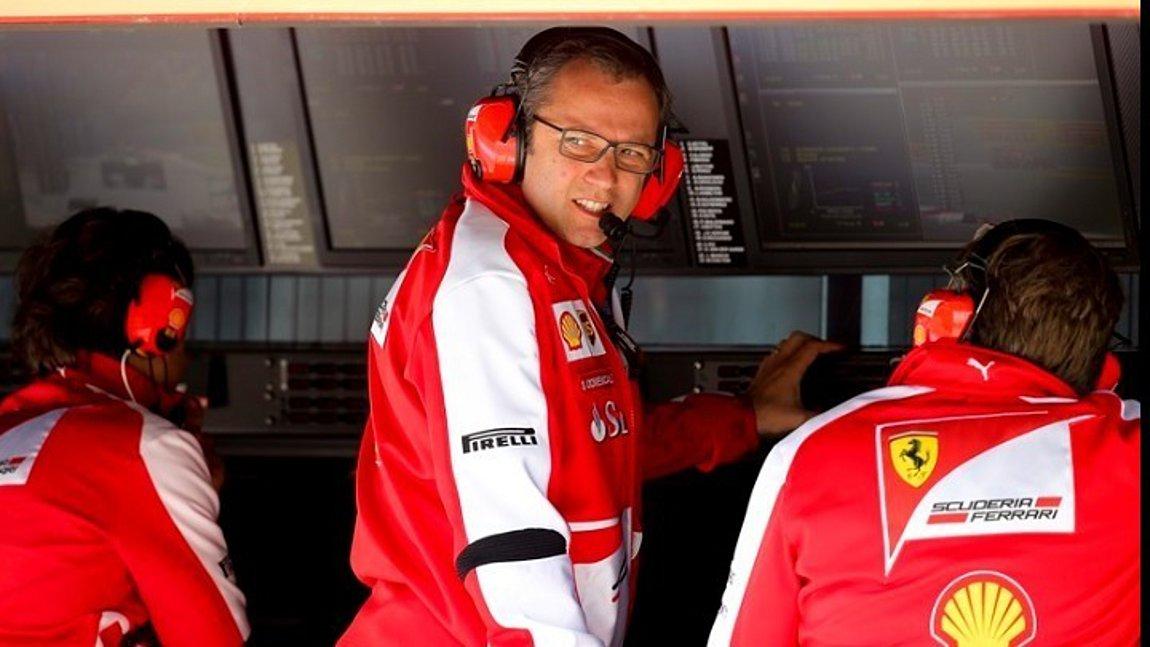 Επιστροφή Ντομενικάλι στην F1